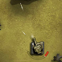 Гра Танки 3: Крутий бій!!