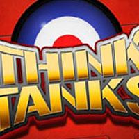 Гра Танки: Думай і стріляй!!