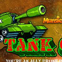 Гра Плутанина з танками: грай безкоштовно онлайн!!