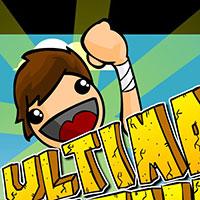 Гра Дружня бійка: грай безкоштовно онлайн!!