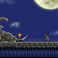 Гра Класичні піксельні бійки: грай безкоштовно онлайн!!