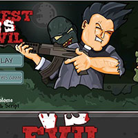 Гра Святий отець проти нечесті: грай безкоштовно онлайн!!