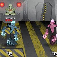 Гра Арена роботів: грай безкоштовно онлайн!!