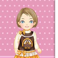 Гра Одягалка: Дитячий одяг