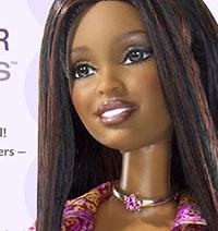 Гра Барбі: Салон краси