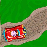 Гра Смішарики Гонки: грай безкоштовно онлайн!