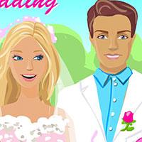 Гра Весілля Барбі і Кена