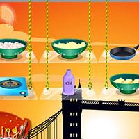Гра Готуємо вишукану пасту: грай безкоштовно онлайн!
