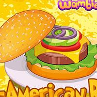 Гра Готуємо будь-які американські бургери: грай безкоштовно онлайн!