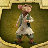 Гра мишача втеча