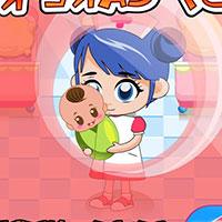 Гра Догляд за малюками: Дитяча лікарня