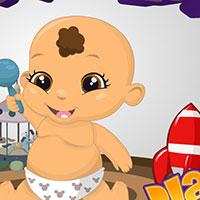 Гра Догляд за малюками: Дитяче харчування