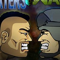 Гра Війна: Знайти і підірвати танк
