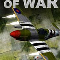 Гра Леталка: На крилах війни