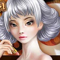 Гра Містичний макіяж