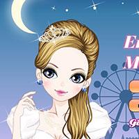 Гра Макіяж принцеси