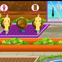 Гра Спа-салон для дівчаток