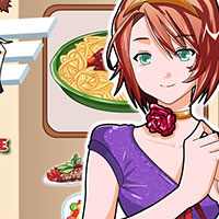 Гра Кулінарія: Закоханий кухар