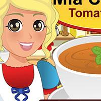 Гра Кулінарія: Томатний суп