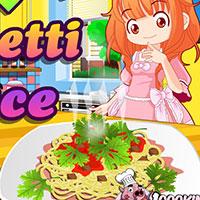 Гра Кулінарія: Соус для спагетті