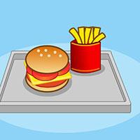 Гра Кулінарія: Готуємо гамбургери