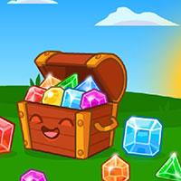 Гра Полювання за скарбами: грай безкоштовно онлайн!