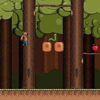 Гра Пригоди Грізлі: грай безкоштовно онлайн!