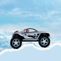 Гра Пригоди: Снігові гонки!