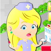 Гра Управління лікарнею 2: Реєстратура!