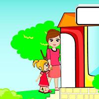 Гра Лікарня Емі: Дитячий кабінет!