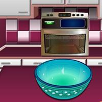 Гра Кухня Сари: Курячі нагетси