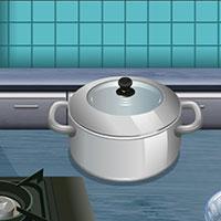 Гра Кухня Сари: Фаршировані перці