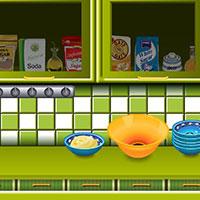 Гра Кухня Сари: Мигдальне печиво