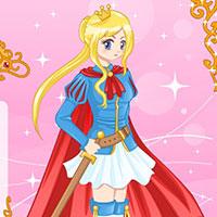 Гра Яка ти принцеса?