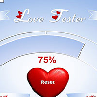 Гра Тест на Любов