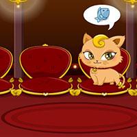 Гра Догляд за кошенятами