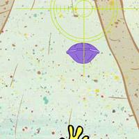 Гра Спанч Боб: Підводний боулінг!