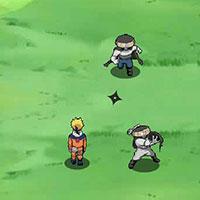 Гра Наруто, Сакура і Саске