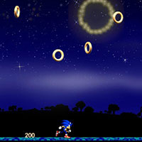Гра Сонік Ікс: В божевільному світі!!