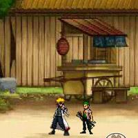 Гра вуличні бої з Наруто