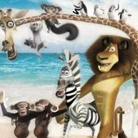 Гра життя Мадагаскару