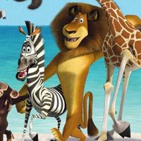 Гра компанія Мадагаскар