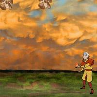 Гра Аватар і метеорити