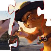 Гра Кіт у чоботях на пірсі