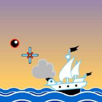Гра Пірати карибського моря проти ніндзя
