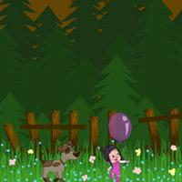 Гра Маша і Ведмідь пригоди