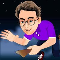 Гра Гаррі Поттер: Перший політ