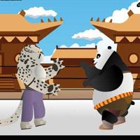 Гра Кунг-фу панда Чемпіон з боксу
