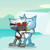Гра Кіт вісі Кет: Переможи Суперника