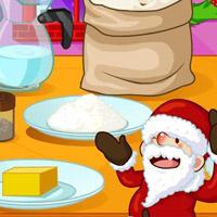 Гра Новий Рік Різдвяні пироги